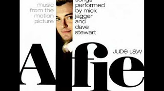 Soundtrack Alfie Youtube