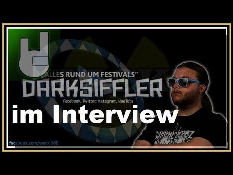 Interview mit dem DarkSiffler | September 2017 | Bayern/Franken | Wacki |