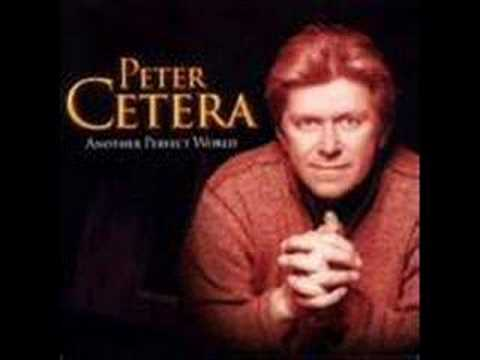 Peter Cetera & Crystal Bernard  Forever Tonight