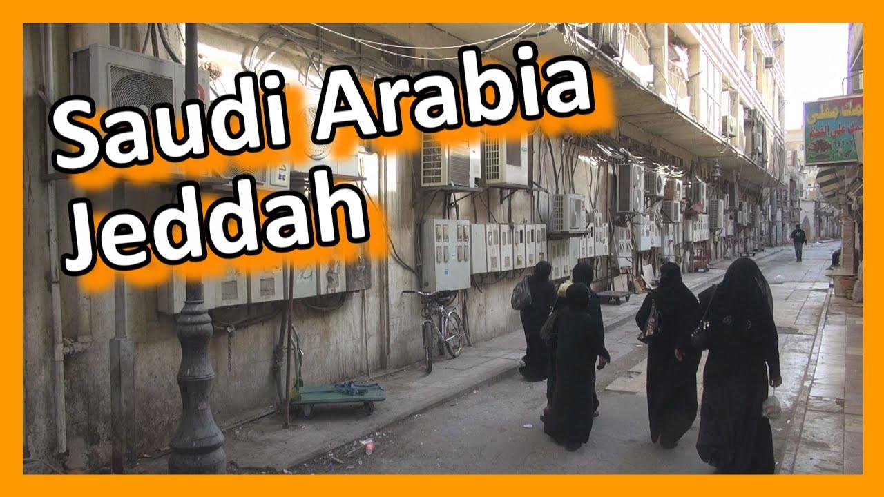 Jeddah arab saudi