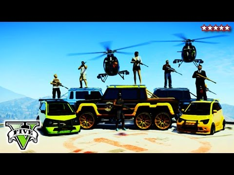 GTA 5 MAKING MONEY For Upcoming DLC | GTA V Online Races & Missions