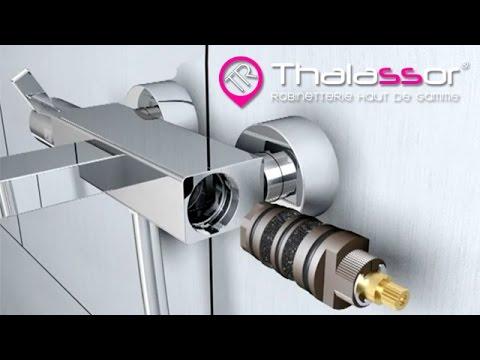 detartrer et nettoyer la cartouche thermostatique d un robinet mitigeur