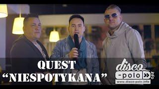Zapowiedź: Quest - Niespotykana (Disco-Polo.info)