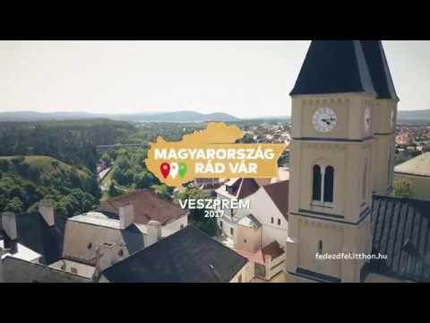 Örök felfedezés - Veszprém (2017)