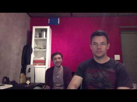The Midnight Live Stream Video,  April 10/2017