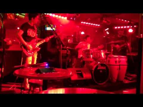 The sax bar tenerife