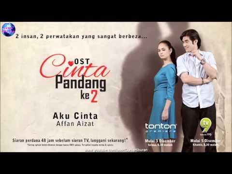 Promo Aurora OST - Cinta Pandang Ke2