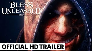 Bless Unleashed - Official Exclusive Cinematic Launch Date Trailer