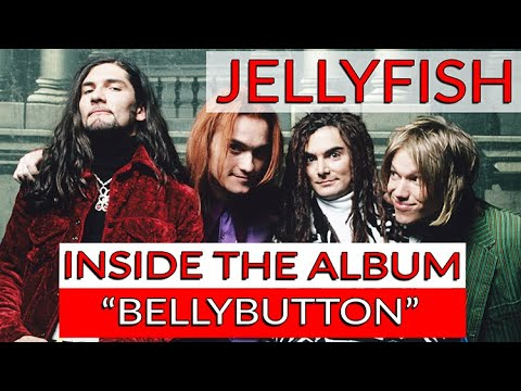 Jellyfish's 'Bellybutton' | Inside The Album With Roger Joseph Manning Jr. - Produce Like A Pro