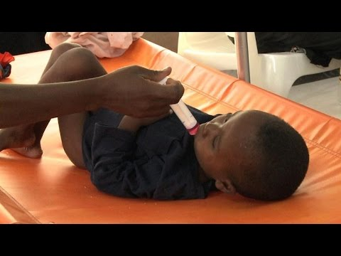 Cholera epidemic still claiming lives in Haiti after five years
