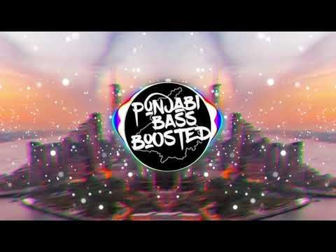 Shada Parmish Verma [BASS BOOSTED] | Desi Crew | Punjabi Songs 2018