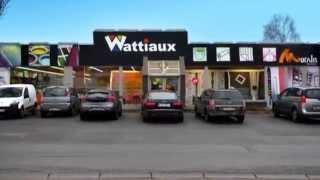 Wattiaux Libramont