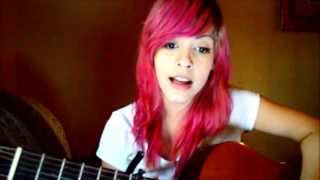 Paramore Interlude: Moving On Cover By Ale Aguirre .