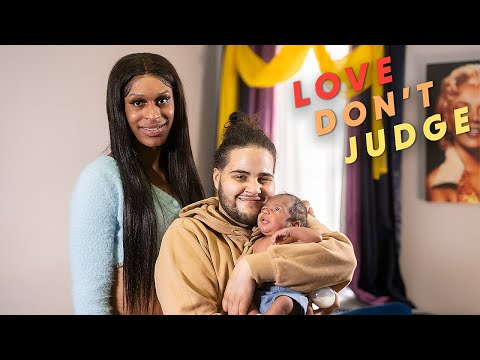 My Boyfriend Gave Birth - And He Didn't Know He Was Pregnant   LOVE DON'T JUDGE
