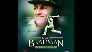 Don Bradman Cricket 14 Nets (Procam)