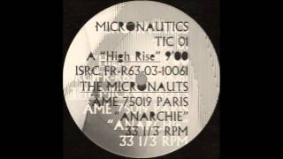 The Micronauts - High Rise