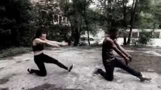 FATALITY collabo routine by Blazer Frass & Aga Morko