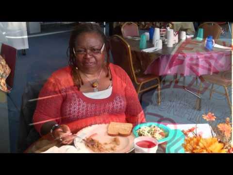 Feeding America Eastern Wisconsin 2015