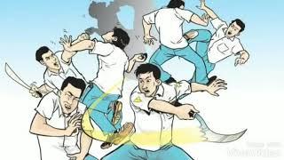 Gambar cover Status wa untuk anak sekolah
