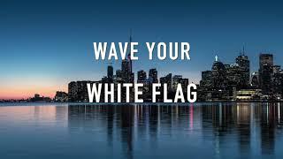 NEMESEA - White Flag (Official Lyric Video) | Napalm Records