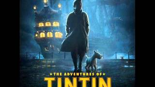 The Adventures Of Tintin - The Secret Of The Unicorn Soundtrack Suite (John Williams)