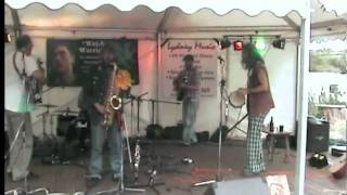Whistling Biscuits - Booze Hound (cheese And Ale Fest 2010)