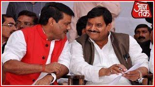 Panchayati Raj Minister Raj Kishore Singh Suspended From Akhilesh Yadav Cabinet
