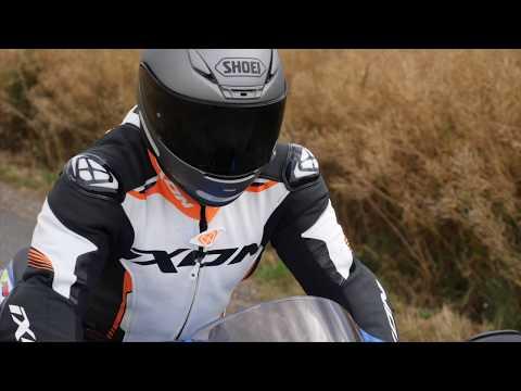 Combinaison moto Ixon Vortex : Présentation