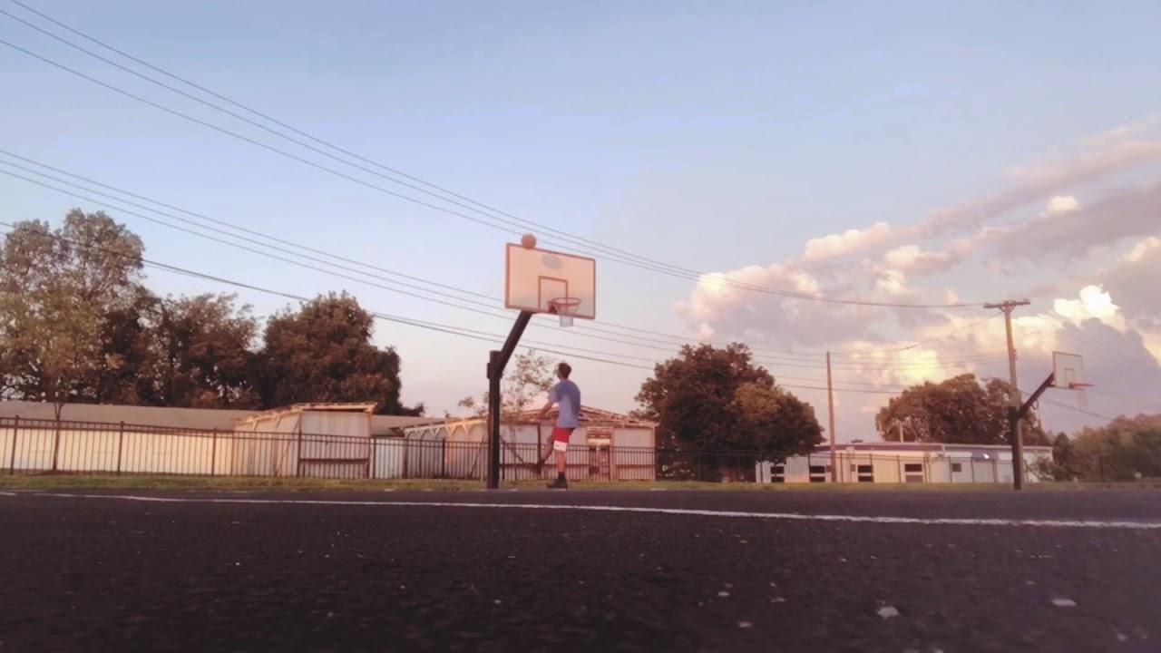 ⚽️🏀 trick shots (Kick shots)! Video. Enjoy!