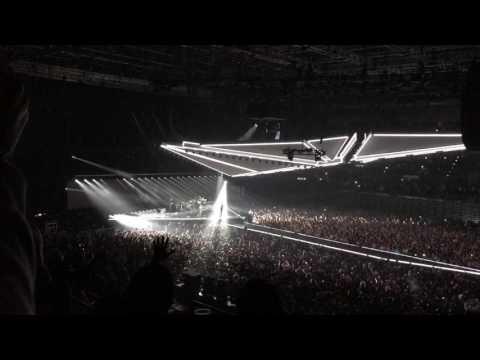 The Weeknd - False Alarm (LIVE! Barclaycard Arena, Birmingham - 13/03/17)