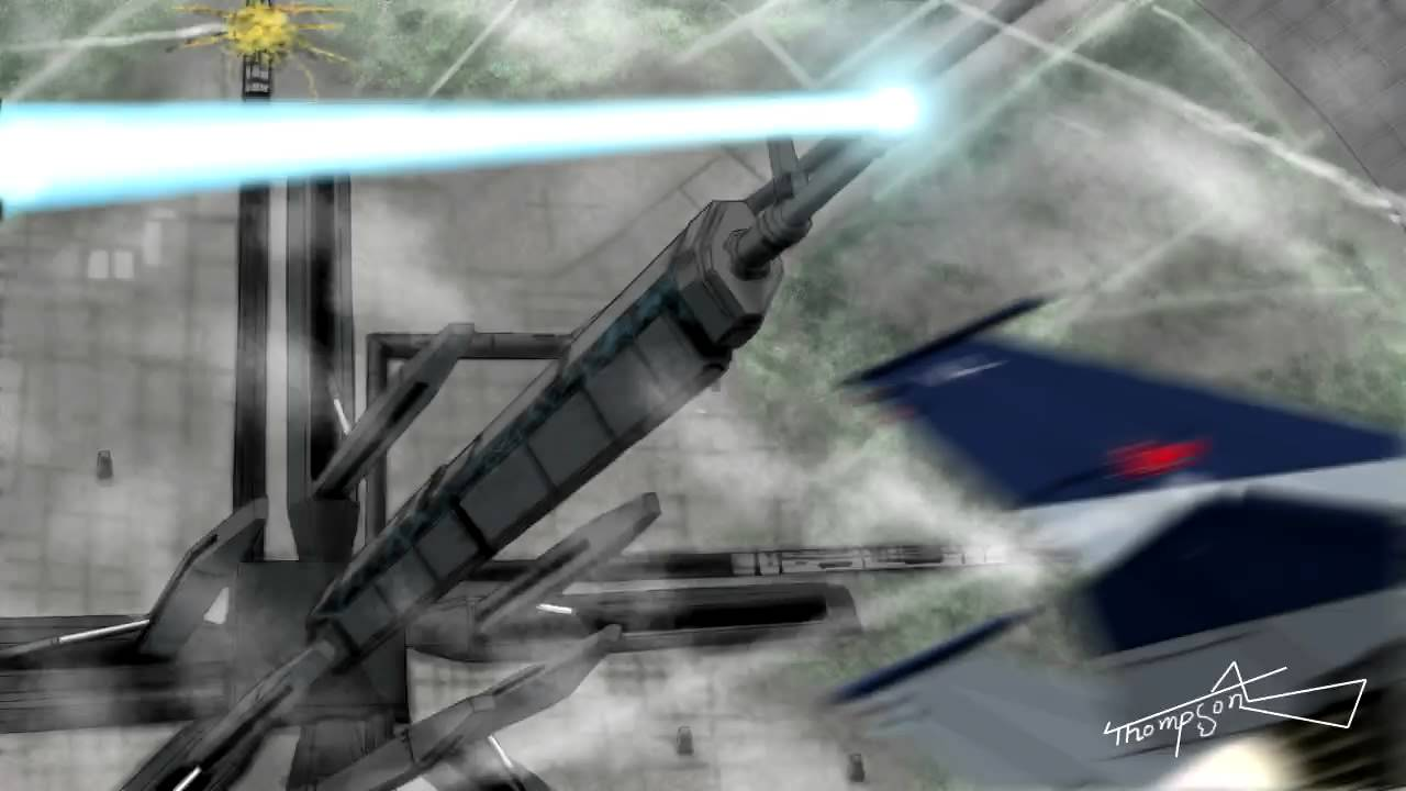 Broth3rs Crowning Vgm Of Awesome 43 Excalibur Ace Combat Zero