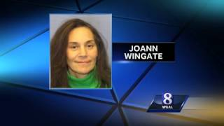 Carlisle police arrest woman for allegedly giving phony physicals