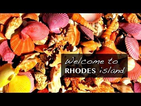 RHODES SUMMER 2014