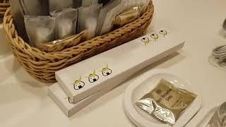 入住仙台大都會。毒友每人送一張儲值1500yen的Suica企鵝卡! http://lin...
