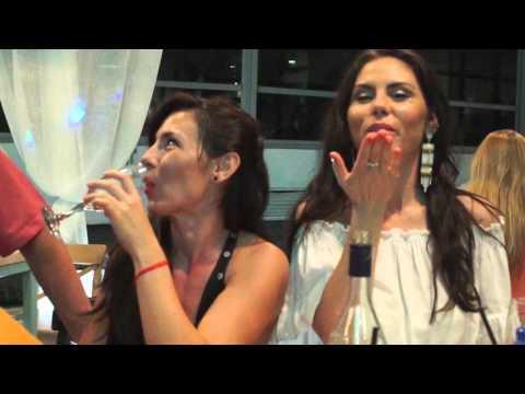 CARAMEL GARDEN-Stara Zagora OPENING PARTY