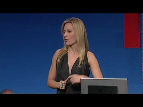 The opportunity of adversity | Aimee Mullins