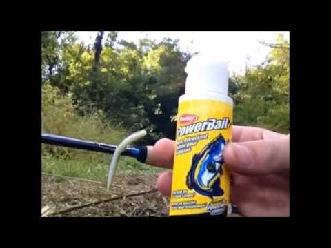 Fish Attractant Review, Does it Work? Berkley Powerbait Bass Attractant