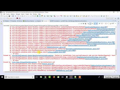 spring-web-mvc-with-annotations-part-1-|spring-mvc-tutorial-for-beginners-|-rajasekhar-reddy