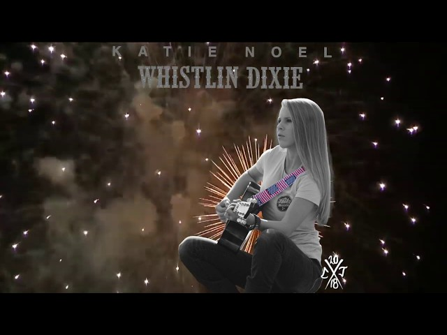 Whistlin Dixie - Katiel Noel (Official Audio)