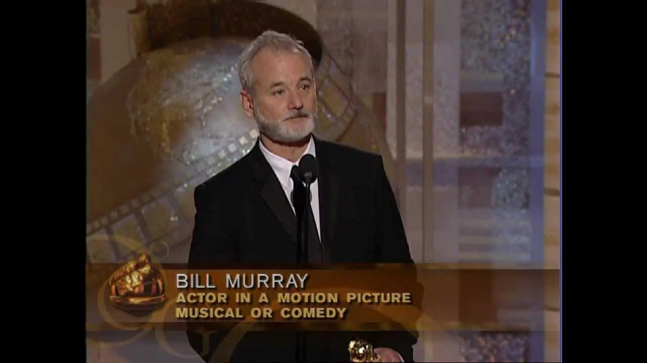 Moonrise Kingdom's Bill Murray Wins Best Actor Motion ...  Bill Murray 2017 Golden Globes