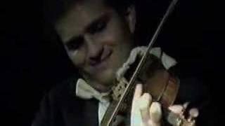 Nikolay Madoyan - Paganini 24 Capricci (18.Corrente.Allegro)