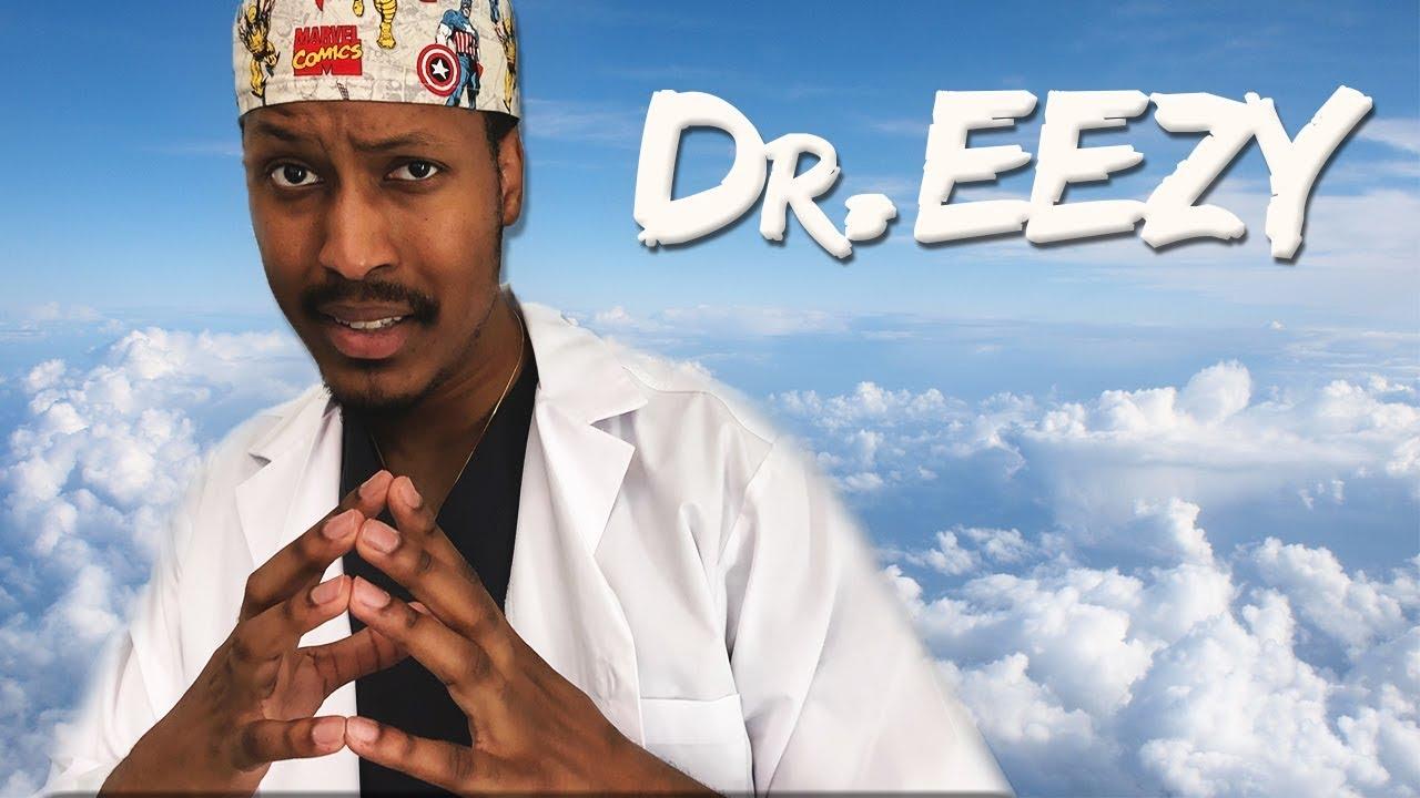 Download MEET DR. EEZY, ADVICE SPECIALIST