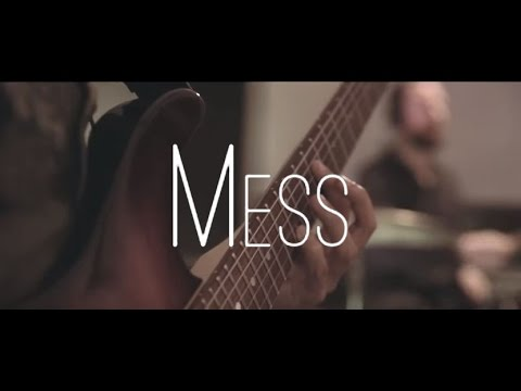 The Strong Survive - Mess (live)