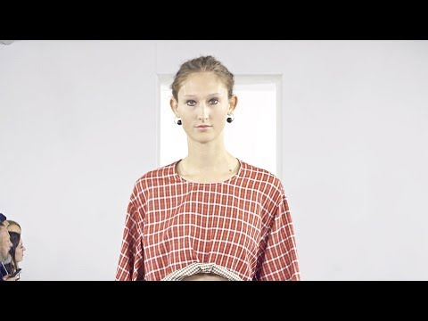 Ports 1961 | Spring Summer 2018 Full Fashion Show | Exclusive