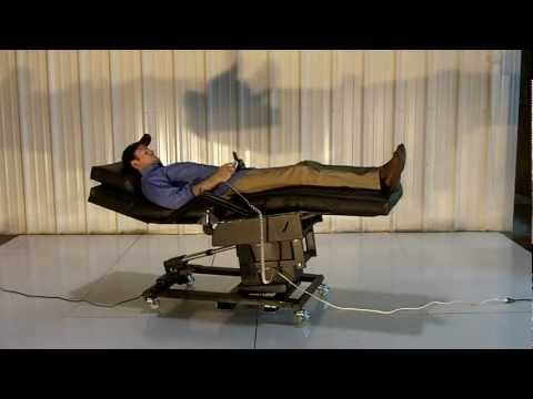 Zero Gravity Recliner Chair 4 Motors