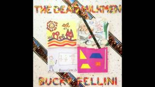 Watch Dead Milkmen Rocketship video