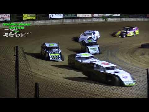 USRA B Modifieds Feature Race - @ Lebanon Midway Speedway 5-11-2018