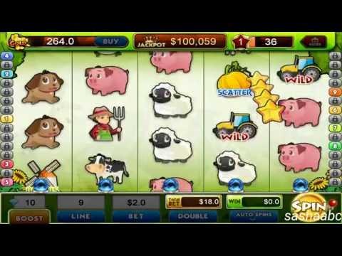 Jackpot Slots Casino обзор игры андроид Game Rewiew Android