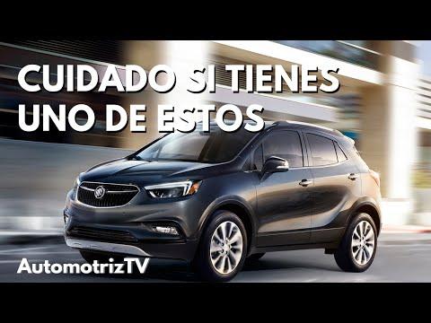 General Motors llamó a revisión a más de 4 millones de vehículos.