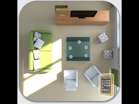 Обзор программы Planner 5D